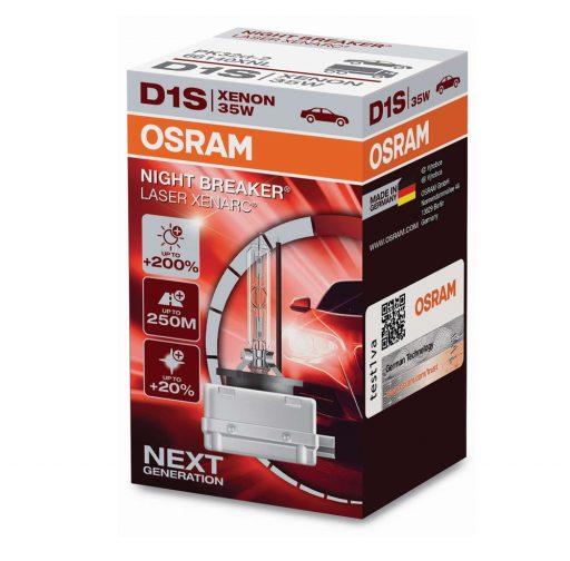 d1s osram night breaker