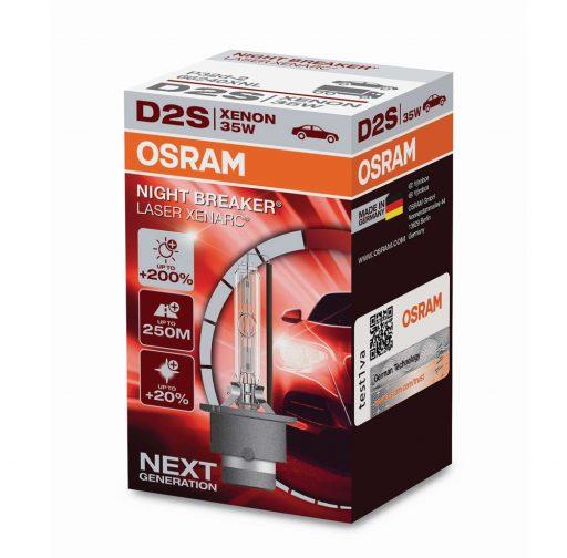 d2s xenon night breaker