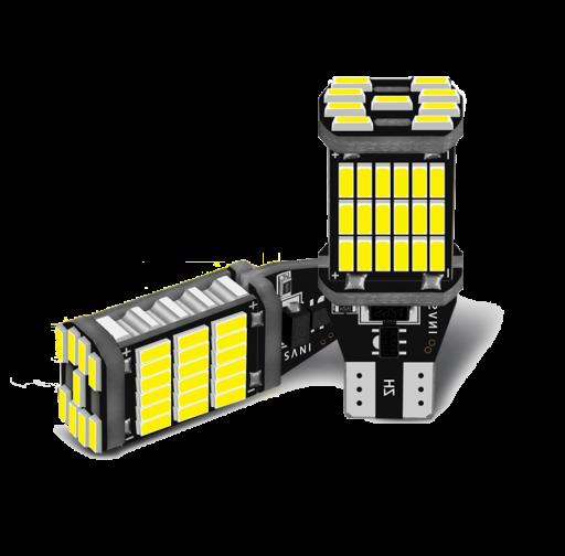 T15 led atbulines eigos lemputes