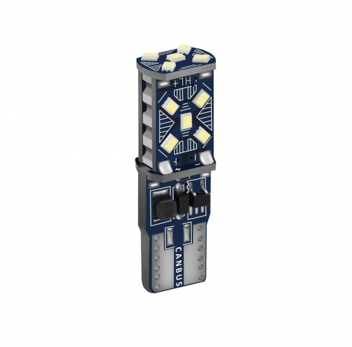 T10 led lempute